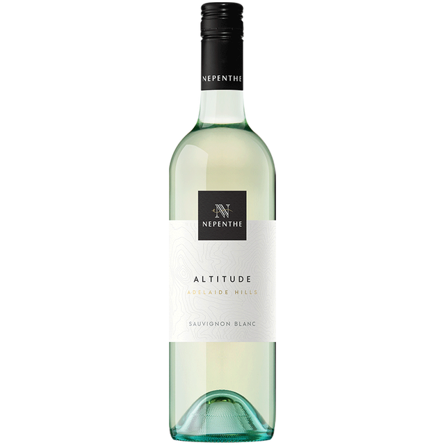 2020 Nepenthe Altitude Sauvignon Blanc, hi-res image number null
