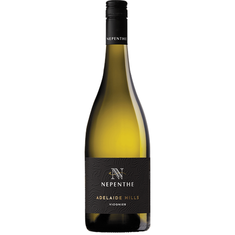 2020 Nepenthe Pinnacle Viognier